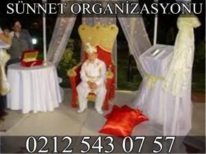 Sünnet organizasyonu İstanbul